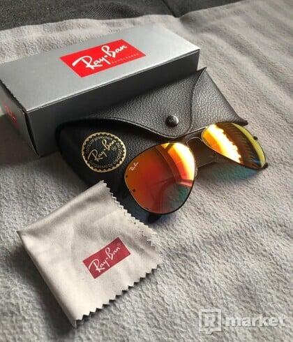 Okuliare Ray Ban