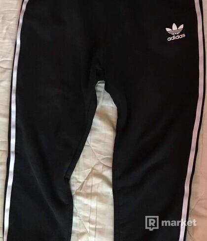 Adidas teplaky