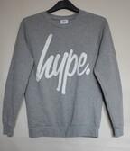 HYPE. sweatshirt