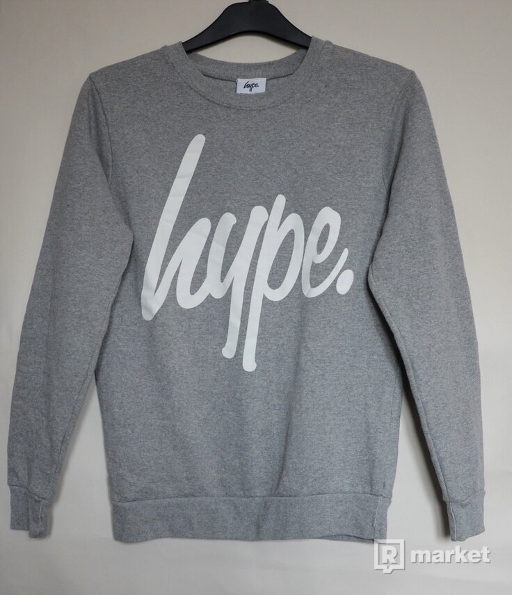 HYPE. sweatshirt