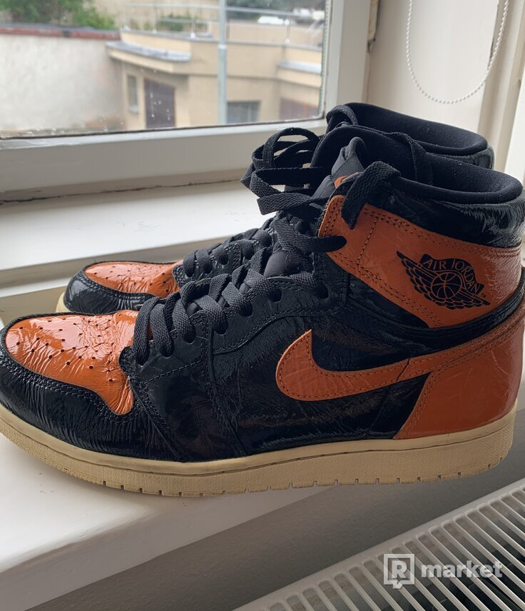 Nike Air Jordan 1 SBB 3.0