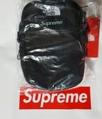 Supreme x The North Face Leather Shoulder Bag