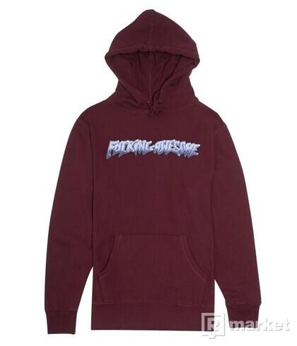 FA Chrome hoodie