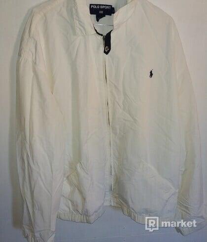 Polo vintage športová bunda
