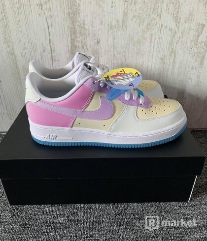 Nike Air Force 1 Low LX UV Reactive (W) (US8,5/9,5)