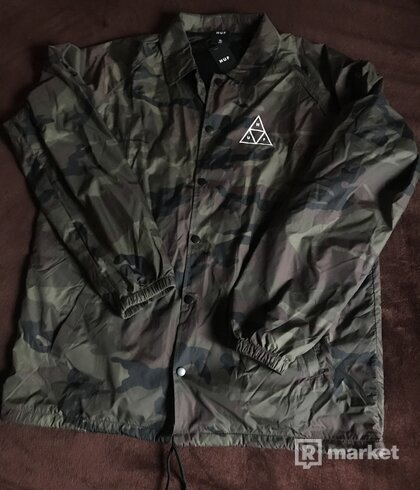 HUF Coach jacket