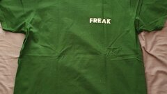 Freak reflective tee