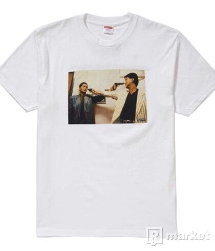 Supreme The Killer Tee