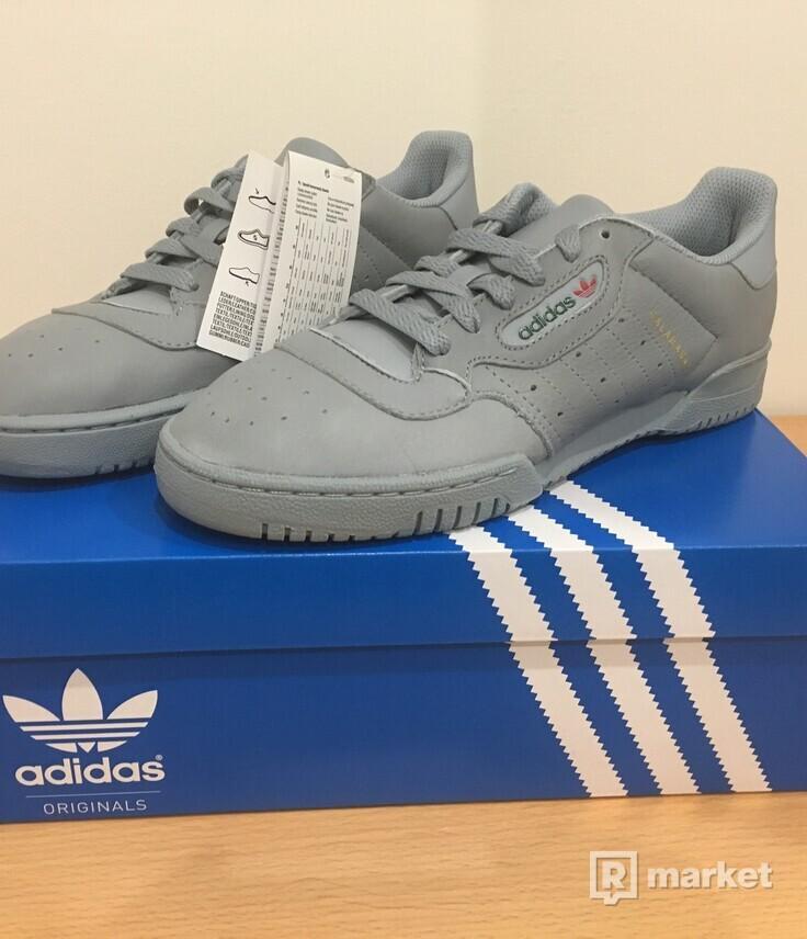 Adidas Yeezy Powerphase Grey EU40/UK6,5
