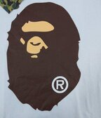 Big Ape Head Tee