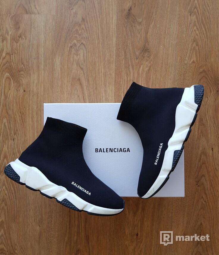 Balenciaga Speed