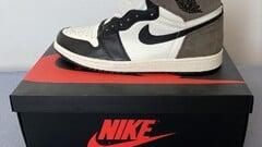 Nike Jordan 1 High Mocha