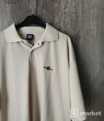 Vintage Gant polo tričko