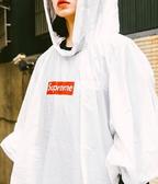 Supreme Poncho-úplně nové