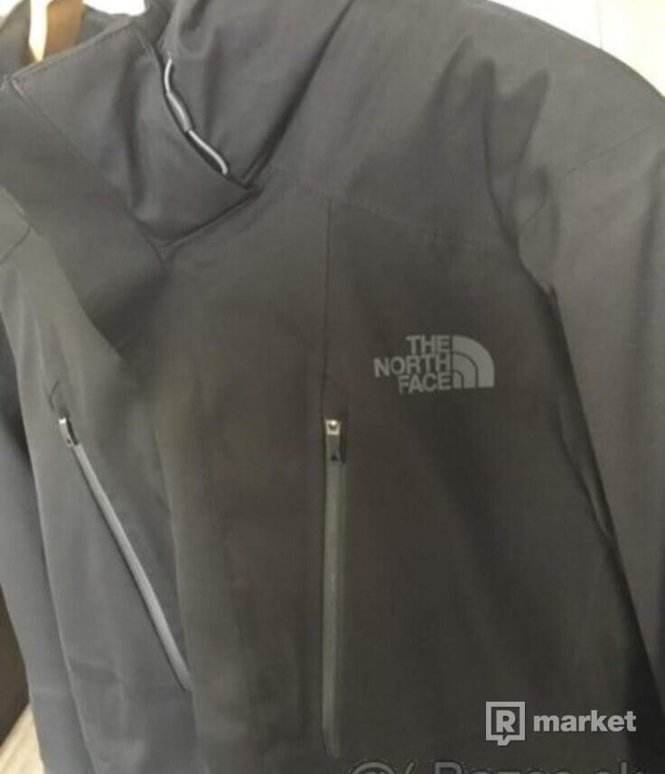 THE NORTH FACE - nová pánska zimná bunda  73422da7b19