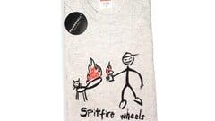Supreme Spitfire cat
