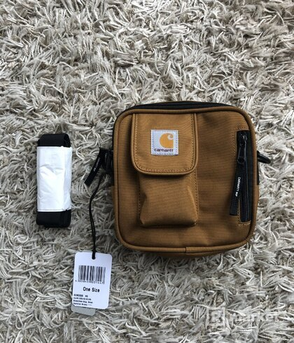WTS  - Carhartt WIP Essential bag