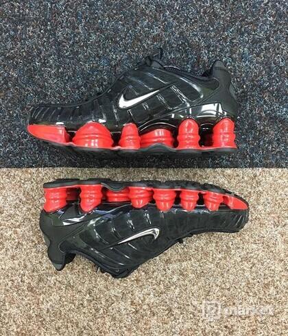 Nike Shox TL x Skepta