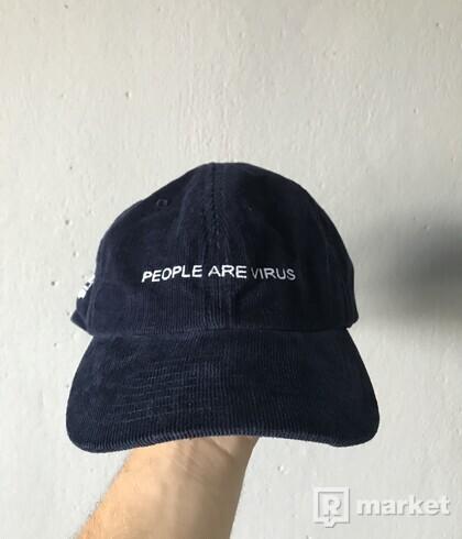 Freak Virus Cap