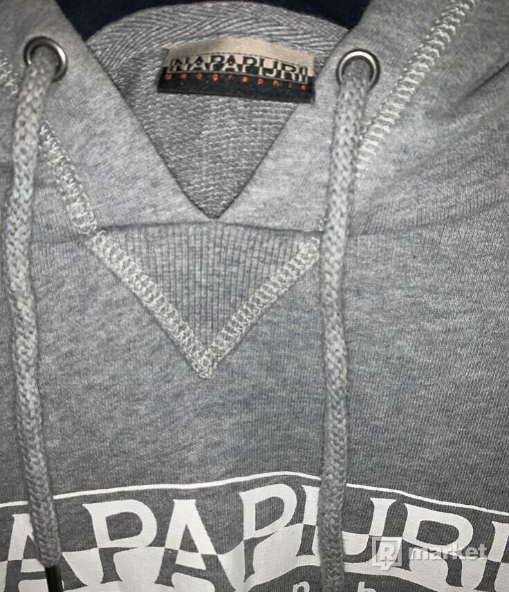Napapijri hoodie
