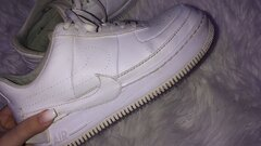 NIKE AIR FORCE 1 jester XX