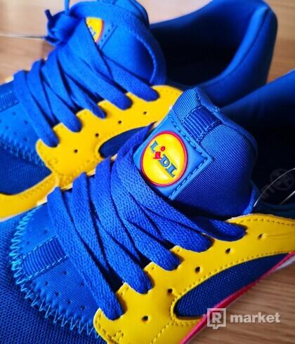 Lidl Sneakers - Limitovaná Edícia