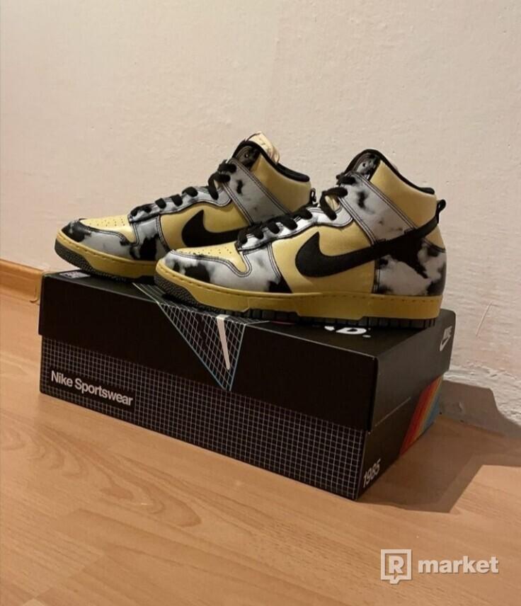 Nike dunk hi 1985 sp
