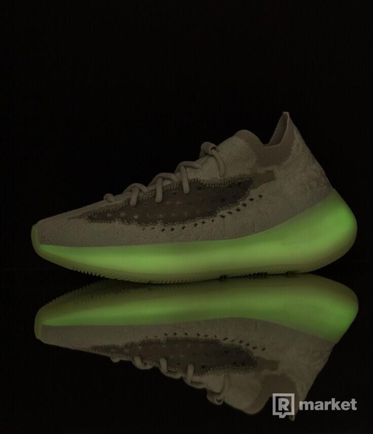 "Adidas Yeezy Boost 380 ""Calcite Glow"""