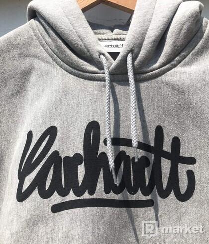 Carhartt hoodie mikina