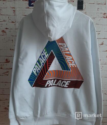 Palace Tri Tex hoodie