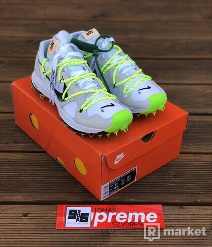 Nike Zoom Terra Kiger 5 OFF-WHITE
