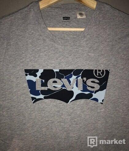 Levi's tričko S