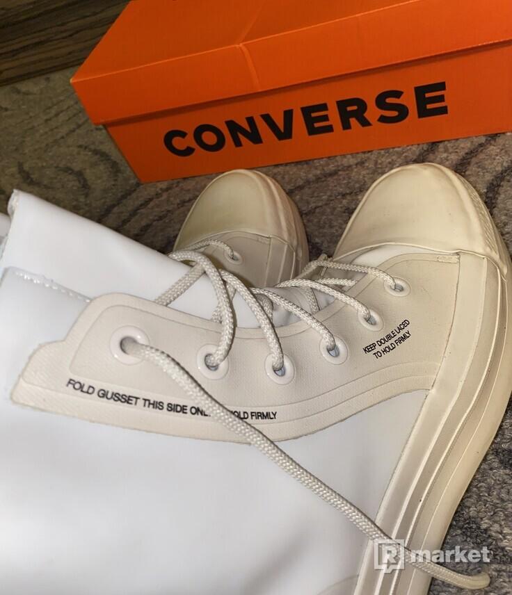 Converse Chuck Taylor All-Star 70s Hi Ambush White
