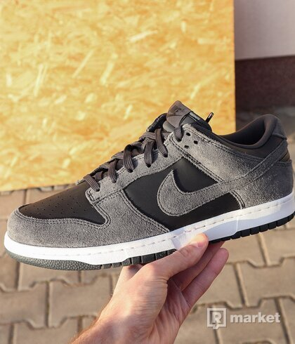 "Dunk Low ""Anthracite"" US8"