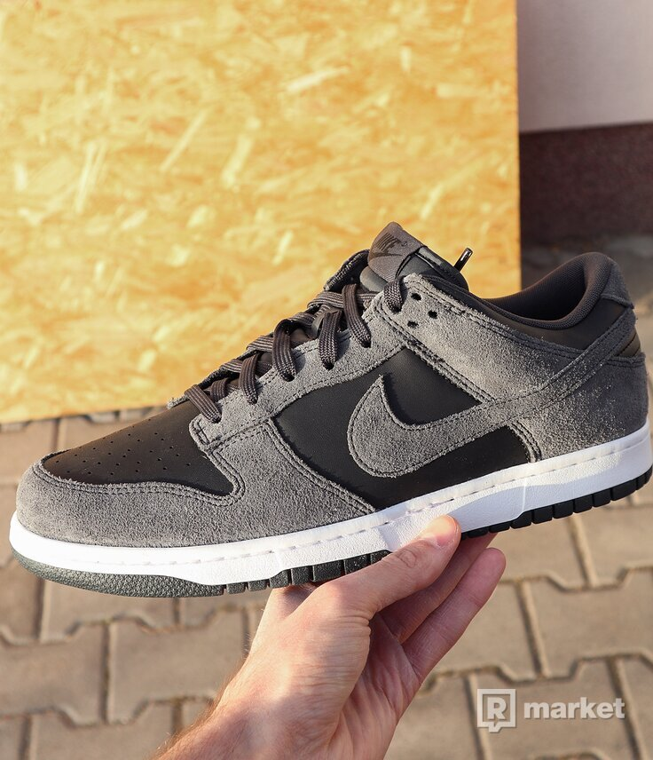 """Dunk Low """"Anthracite"""" US8"""