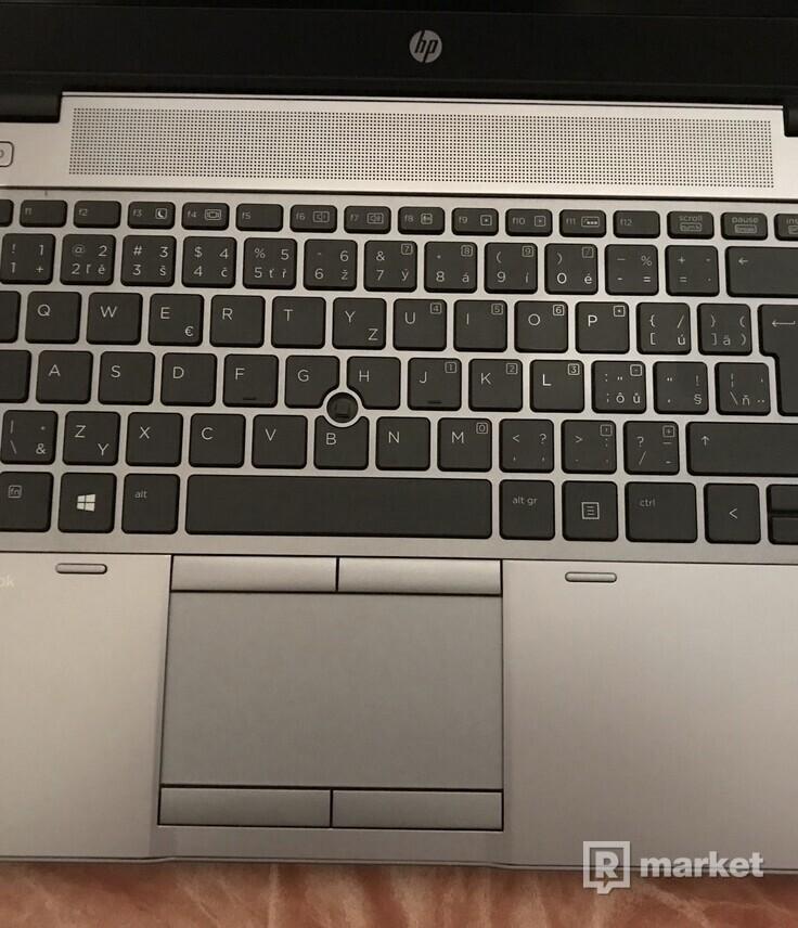 HP Elitebook 745 g2 | AMD | 8gb RAM | 256gb SSD