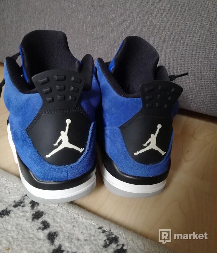 Air Jordan Son Of Low Hyper Royal