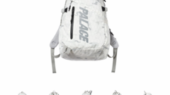Palace Multicam Tech Backpack Alpine