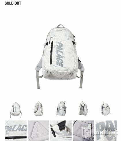 Palace Multicam Tech Backpack Alpine
