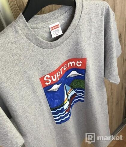 Supreme tričko