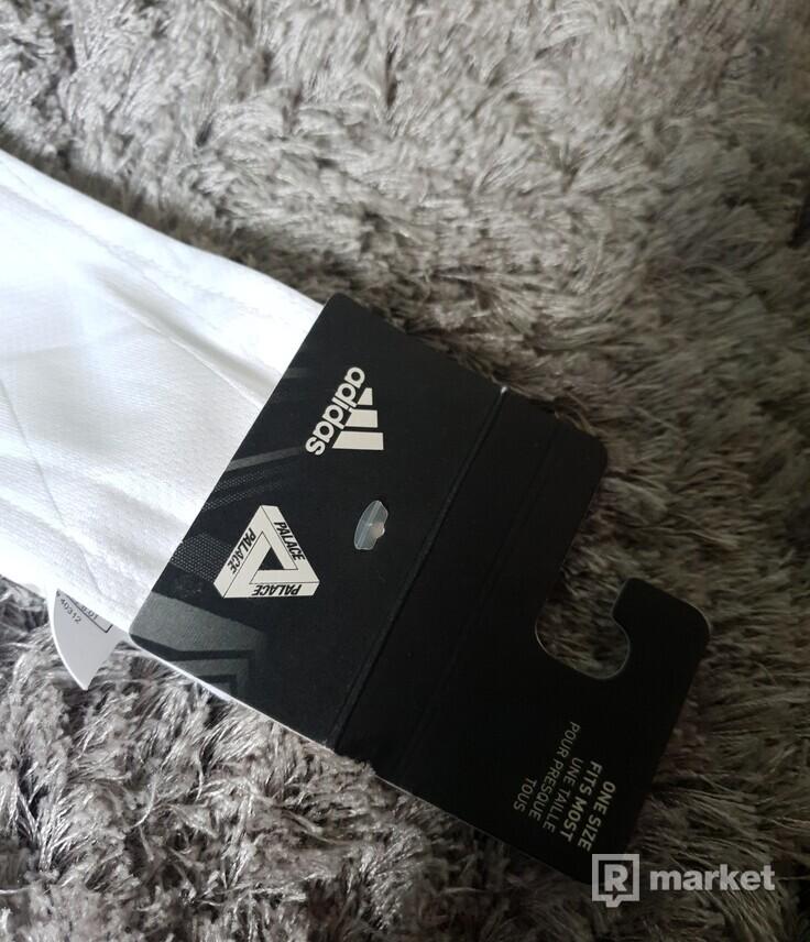 Palace X Adidas Tie