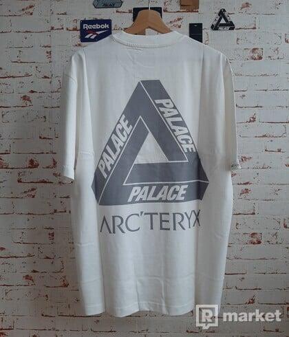 Palace Arcteryx Tee White
