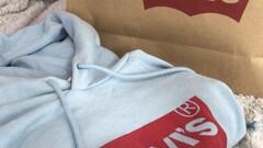 Levi's womam hoodie