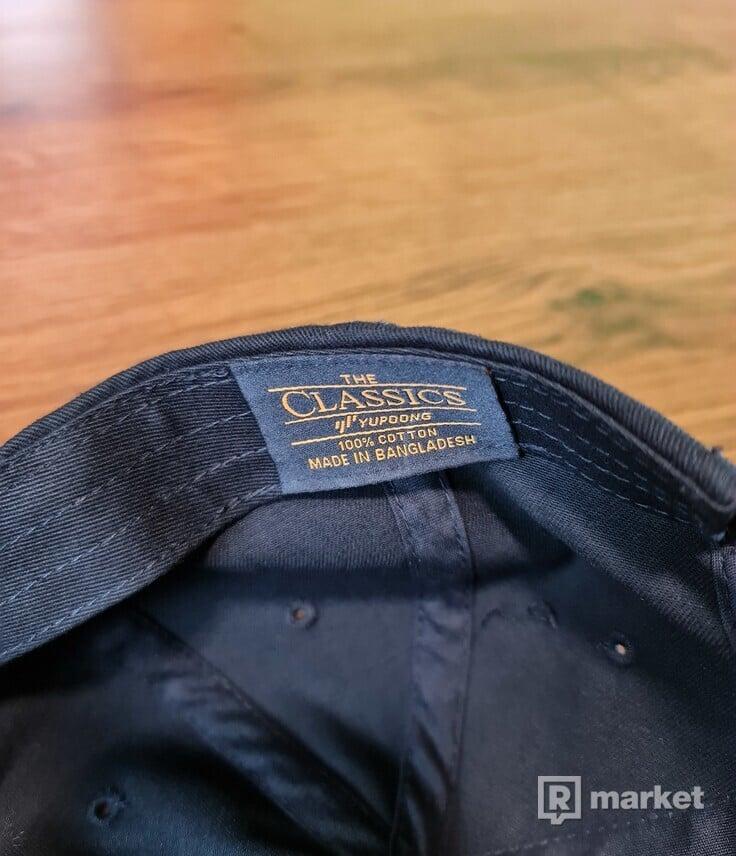 ASSC WEIRD CAP FW18