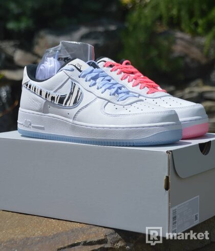 Air Force 1 South Korea