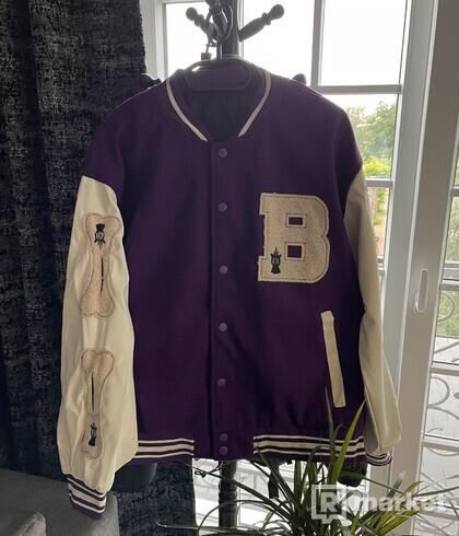 Varsity Jacket Vintage
