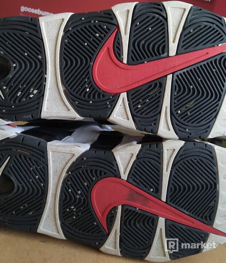 Air More Uptempo Scottie Pippen