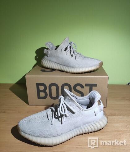 "Adidas yeezy boost 350 V2 ""Sesame"""