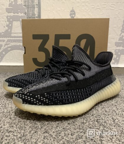 Adidas yeezy boost v2 carbon
