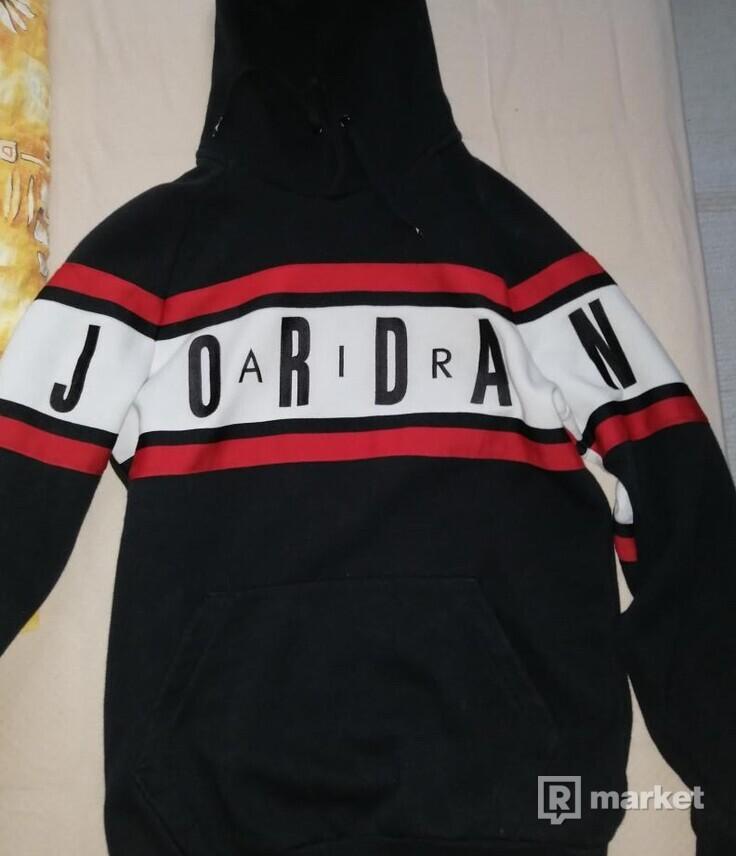 Air Jordan Mikina